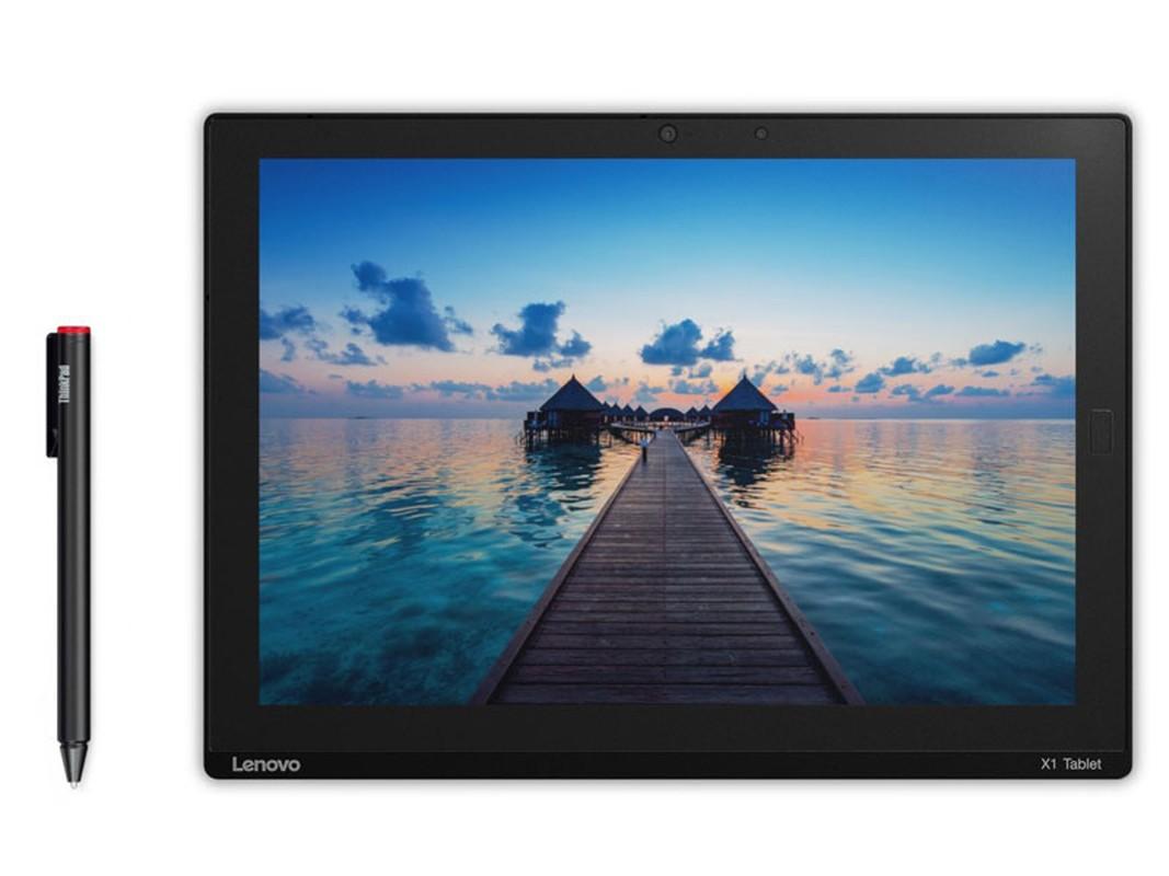 Ngam may tinh bang Lenovo ThinkPad X1 Tablet  danh cho doanh nhan-Hinh-4