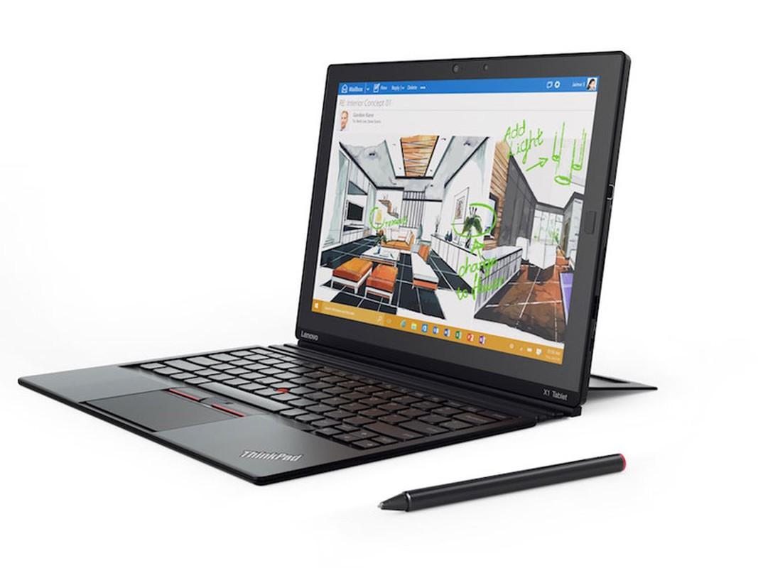 Ngam may tinh bang Lenovo ThinkPad X1 Tablet  danh cho doanh nhan-Hinh-6