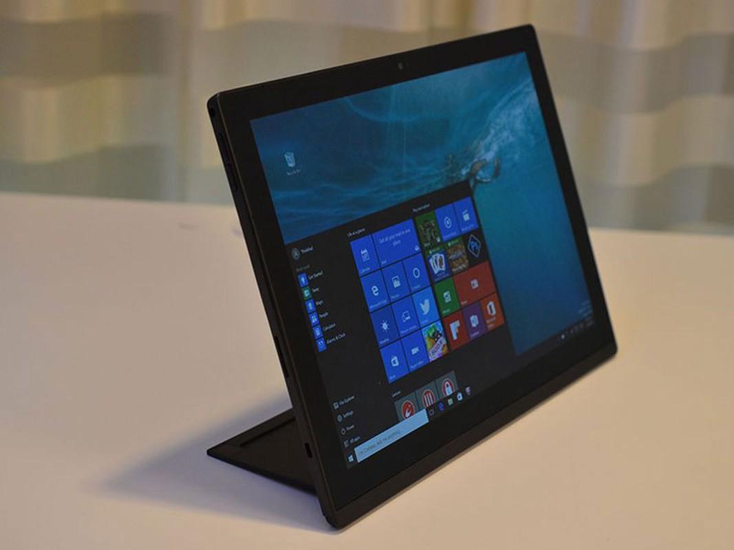 Ngam may tinh bang Lenovo ThinkPad X1 Tablet  danh cho doanh nhan-Hinh-9