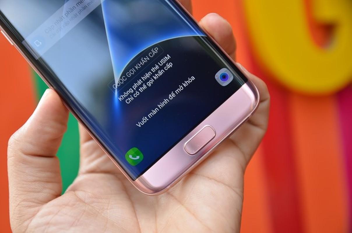 Mo hop dien thoai Samsung Galaxy S7 edge vang hong dau tien o VN-Hinh-8