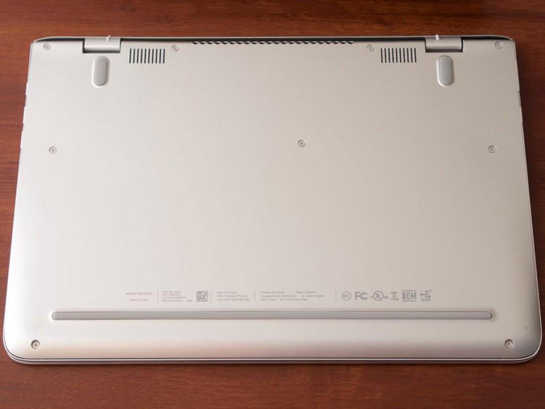 Ngam HP Envy 13: Laptop vo kim loai, mong hon MacBook Air-Hinh-15