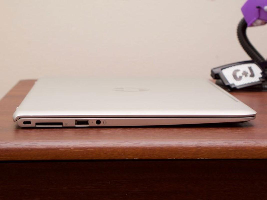 Ngam HP Envy 13: Laptop vo kim loai, mong hon MacBook Air-Hinh-18