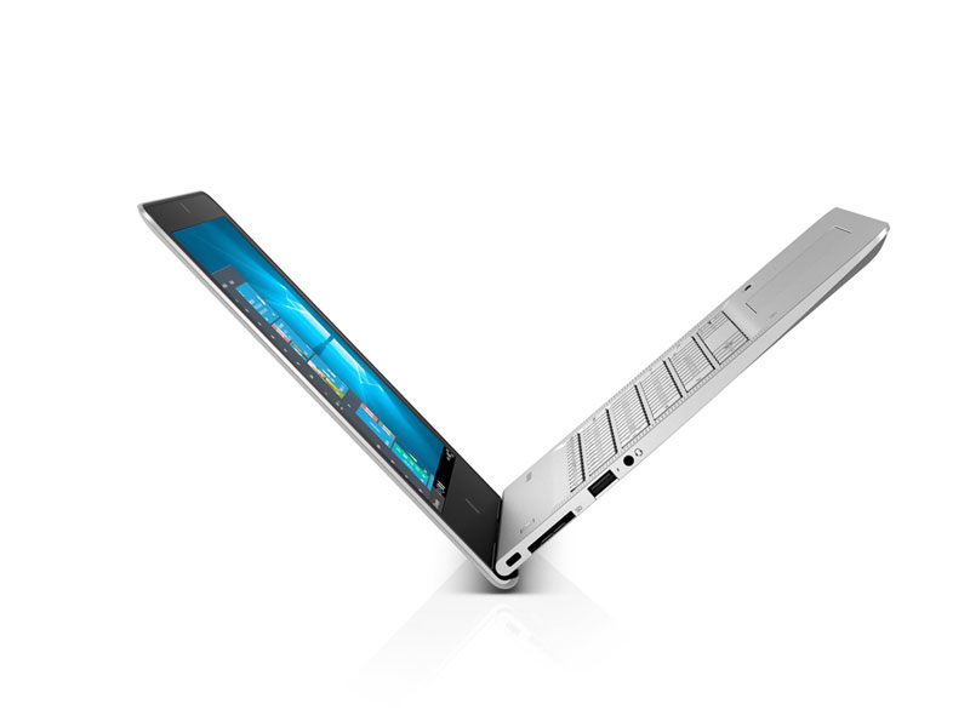 Ngam HP Envy 13: Laptop vo kim loai, mong hon MacBook Air-Hinh-2