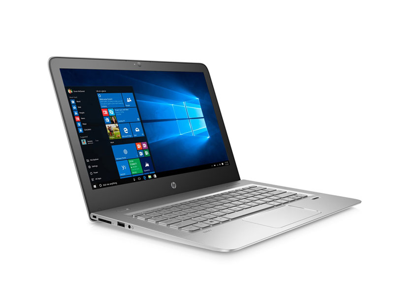 Ngam HP Envy 13: Laptop vo kim loai, mong hon MacBook Air-Hinh-3