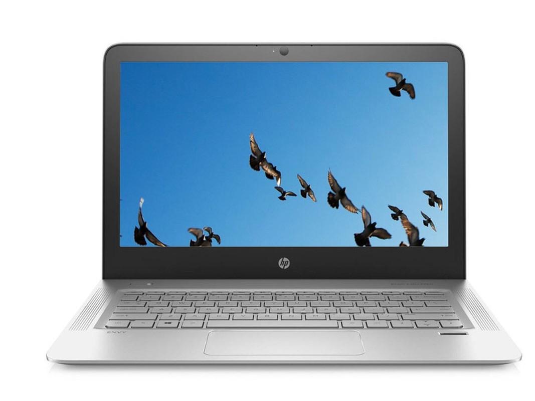 Ngam HP Envy 13: Laptop vo kim loai, mong hon MacBook Air-Hinh-4