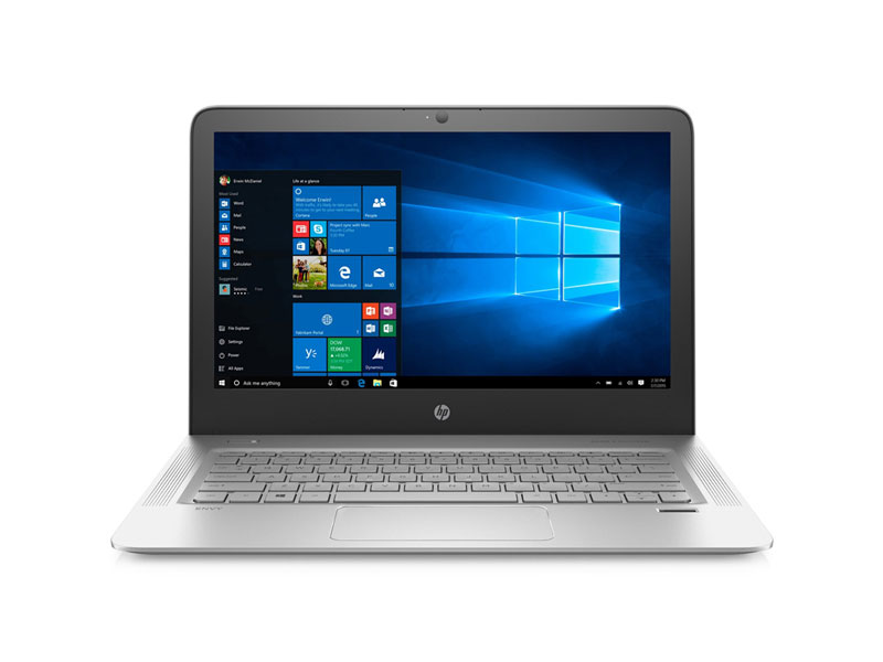 Ngam HP Envy 13: Laptop vo kim loai, mong hon MacBook Air-Hinh-5