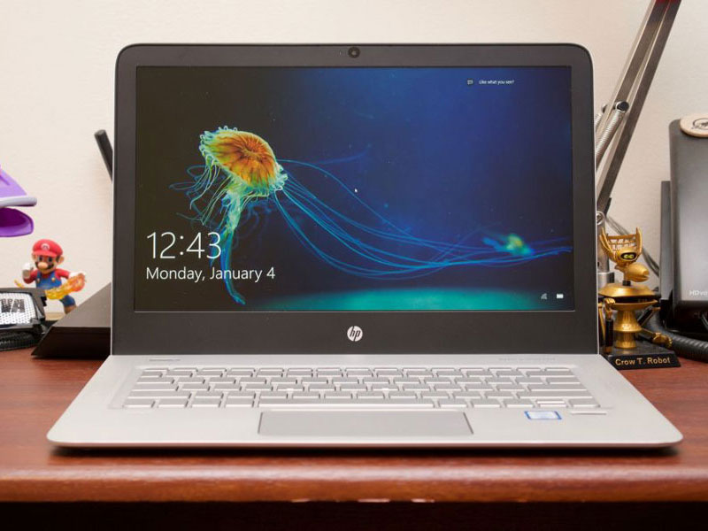 Ngam HP Envy 13: Laptop vo kim loai, mong hon MacBook Air-Hinh-6