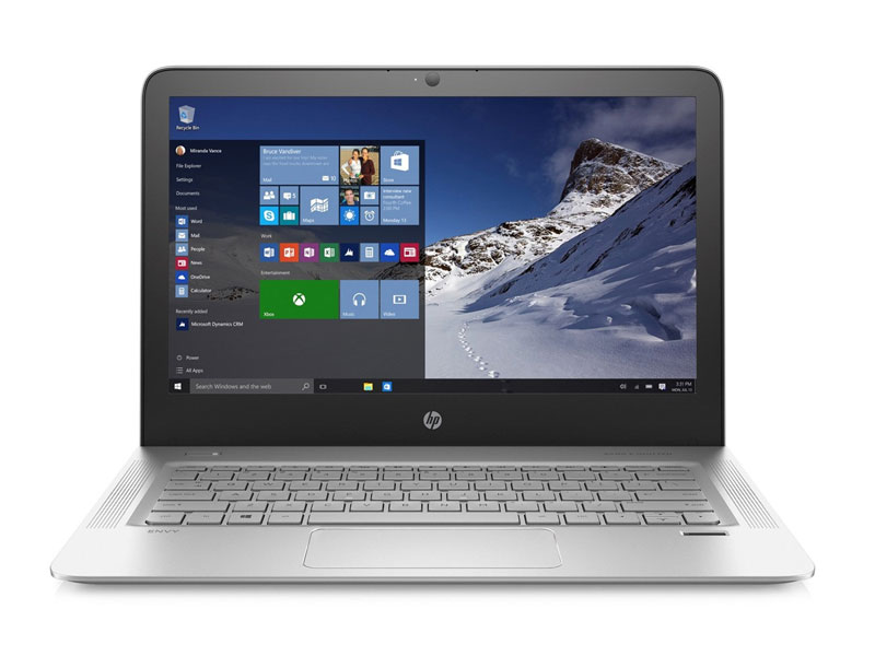 Ngam HP Envy 13: Laptop vo kim loai, mong hon MacBook Air-Hinh-7
