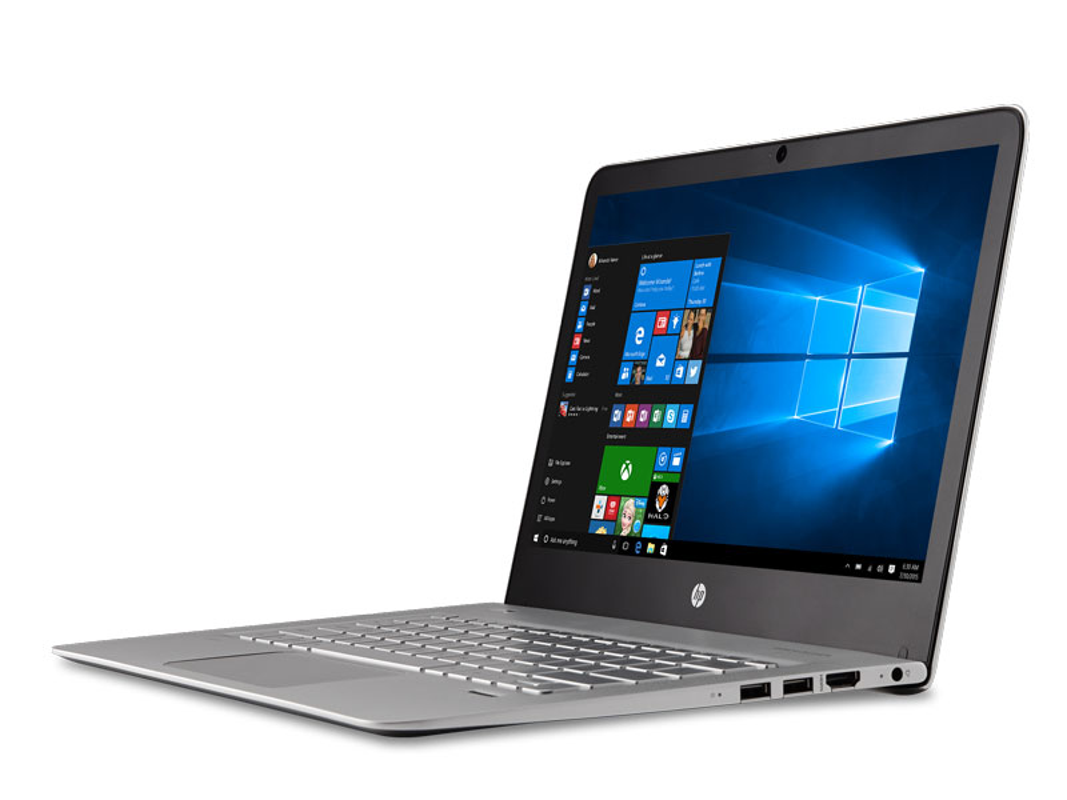 Ngam HP Envy 13: Laptop vo kim loai, mong hon MacBook Air-Hinh-8