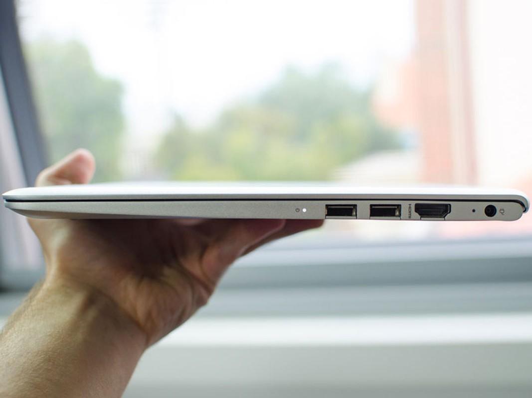 Ngam HP Envy 13: Laptop vo kim loai, mong hon MacBook Air-Hinh-9