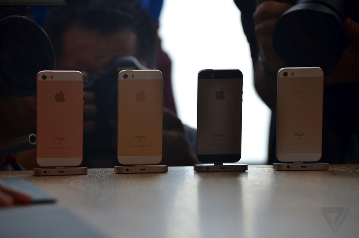 Nhung smartphone dang chu y se len ke trong thang 5