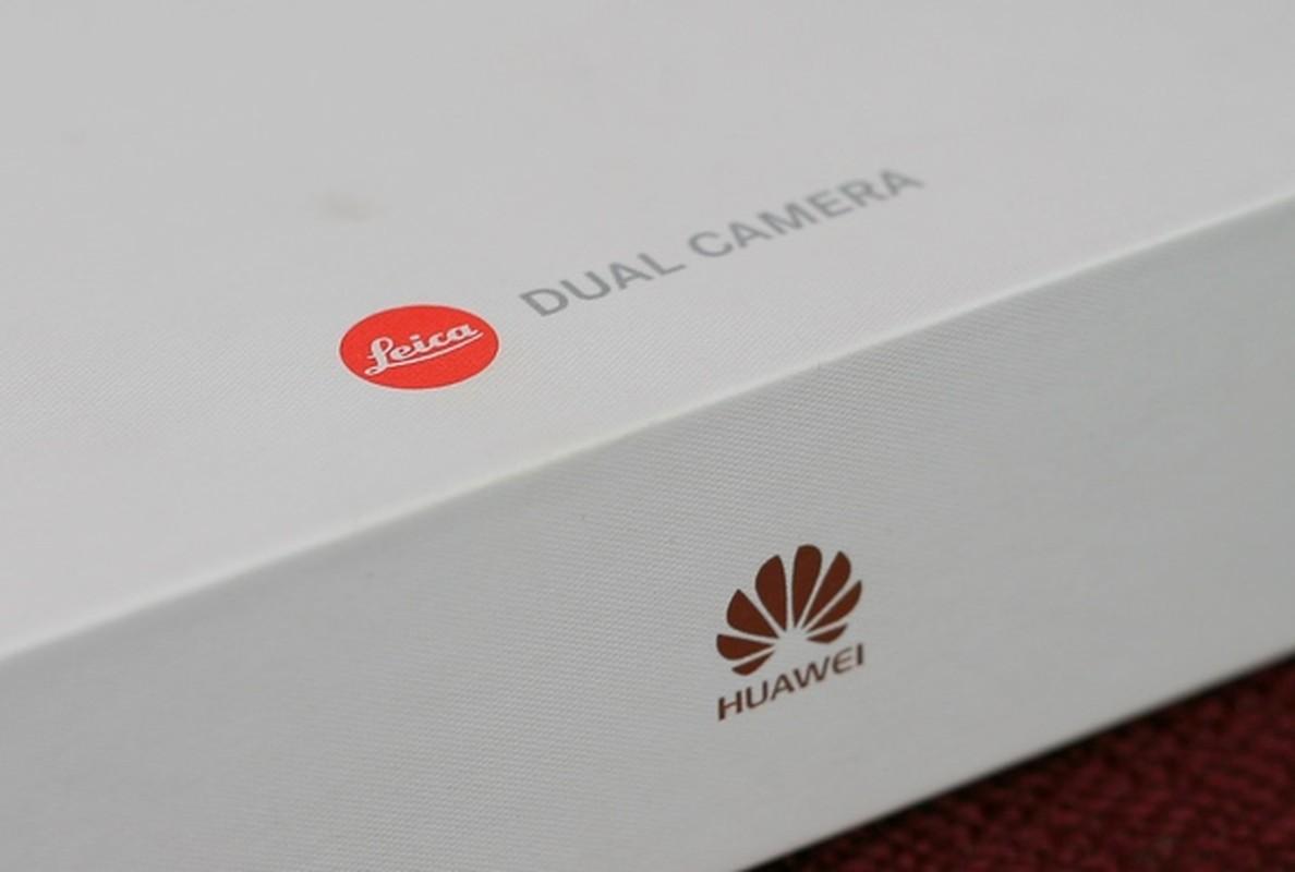 Mo hop dien thoai Huawei P9, hai camera Leica, thiet ke dep-Hinh-2