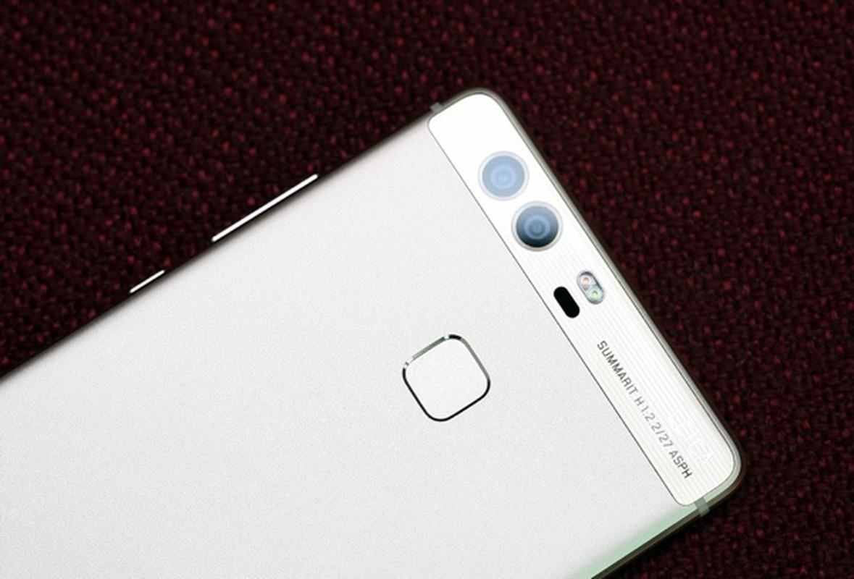 Mo hop dien thoai Huawei P9, hai camera Leica, thiet ke dep-Hinh-7