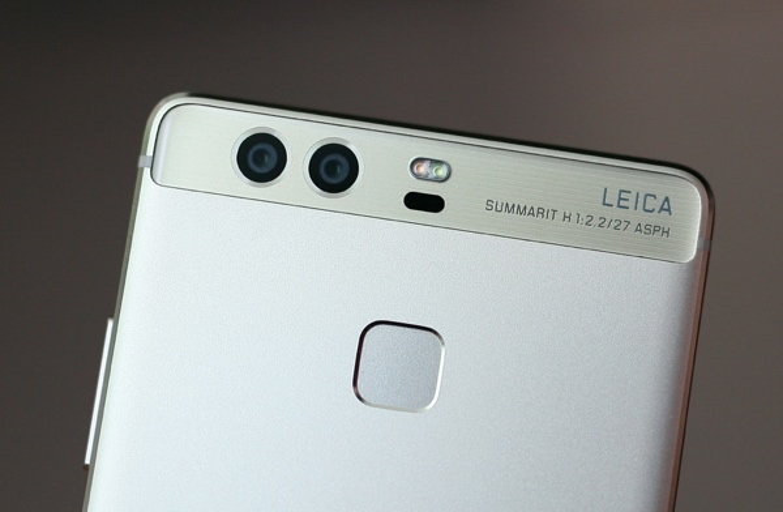 Mo hop dien thoai Huawei P9, hai camera Leica, thiet ke dep-Hinh-9