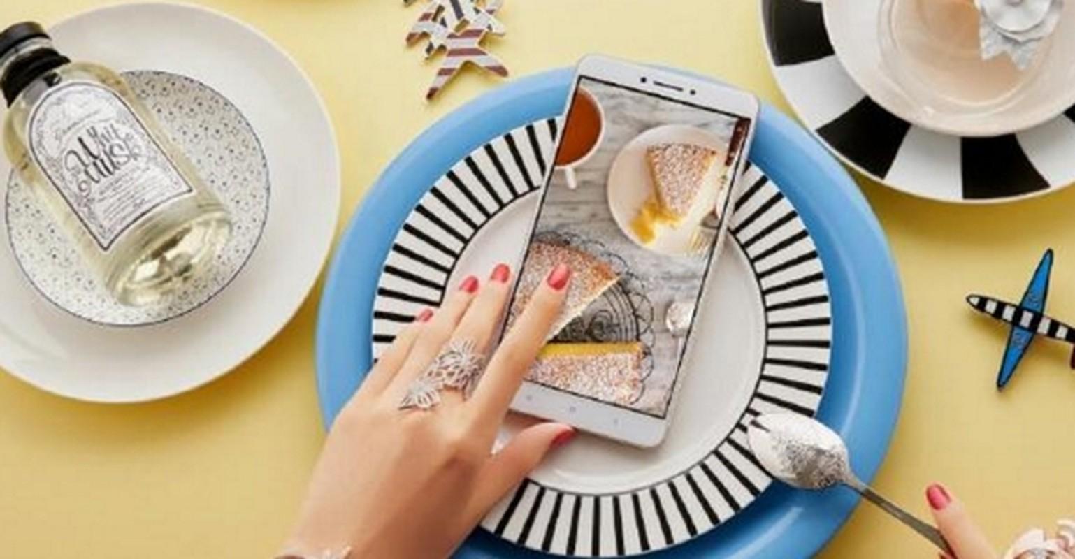 Ngam dien thoai Xiaomi Mi Max 6,44 inch gia hap dan-Hinh-3