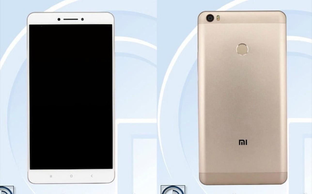Ngam dien thoai Xiaomi Mi Max 6,44 inch gia hap dan-Hinh-4