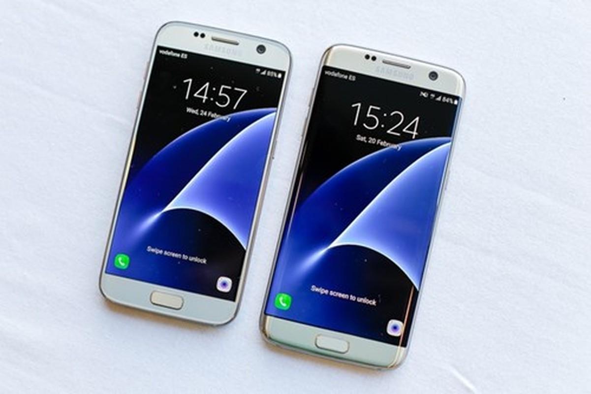 Top smartphone chong nuoc cho mua du lich