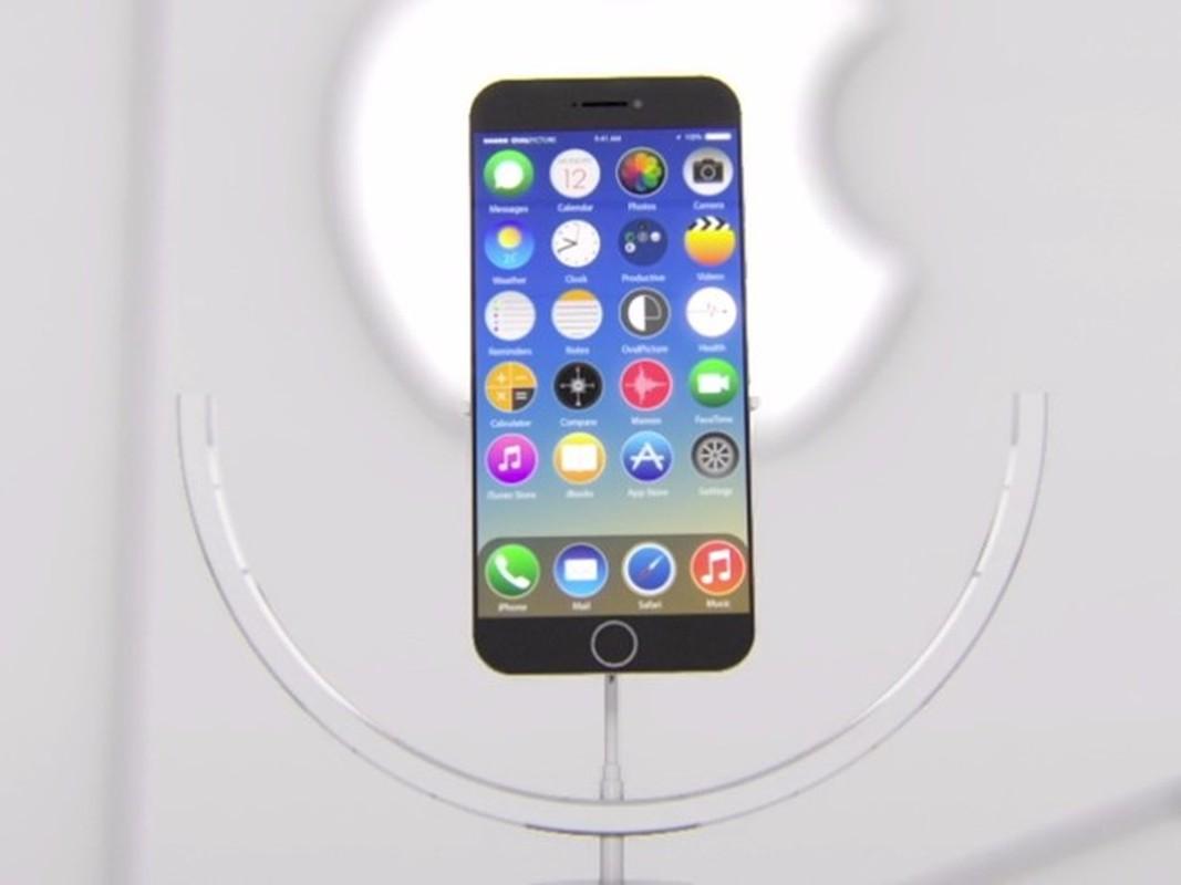 20 dieu can biet ve dien thoai iPhone 7