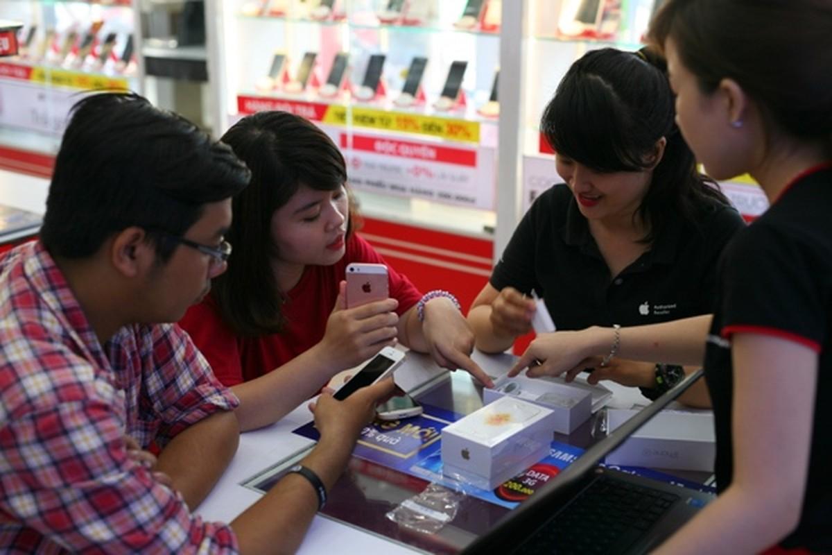 Mo hop dien thoai iPhone SE chinh hang tai Viet Nam-Hinh-11