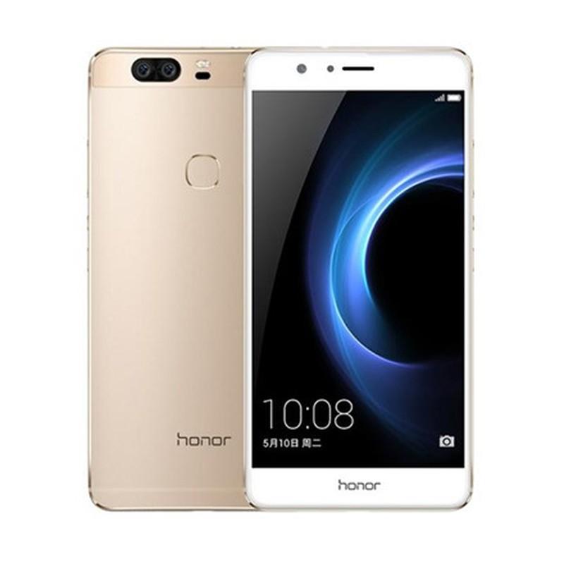 """Soi dIen thoai Huawei Honor V8 vua chinh thuc """"xuat dau lo dien""""-Hinh-2"""