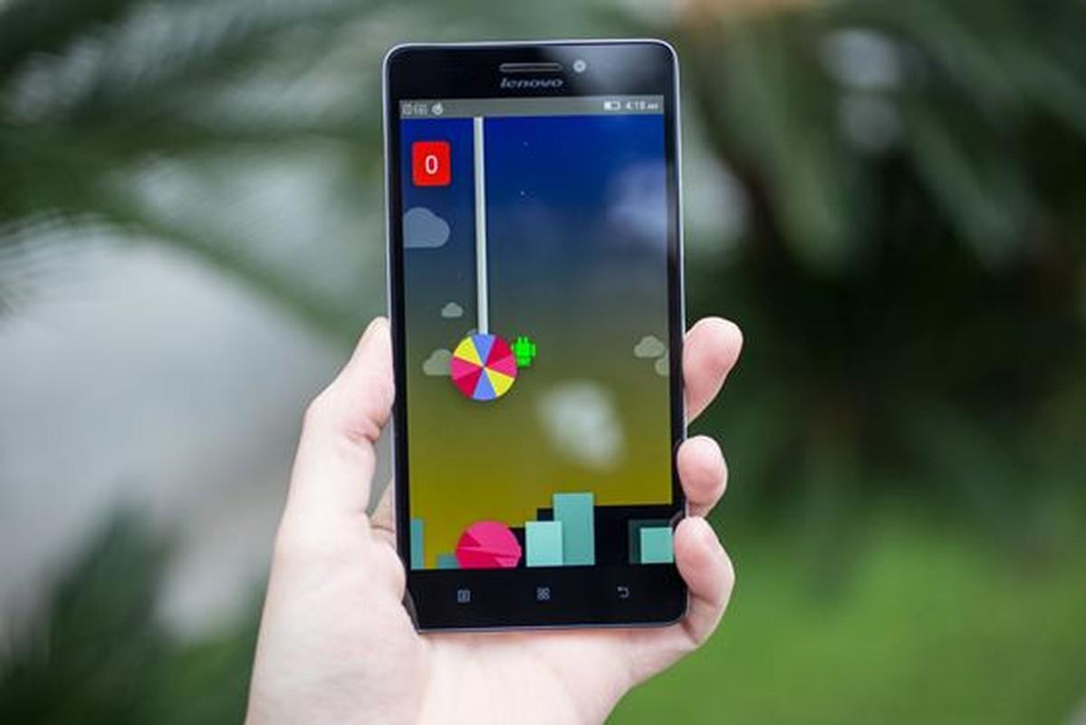 Top smartphone so huu RAM 2GB, Android 5 gia duoi 5 trieu-Hinh-2