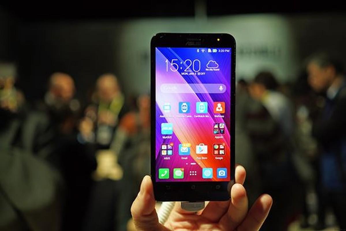 Top smartphone so huu RAM 2GB, Android 5 gia duoi 5 trieu-Hinh-4