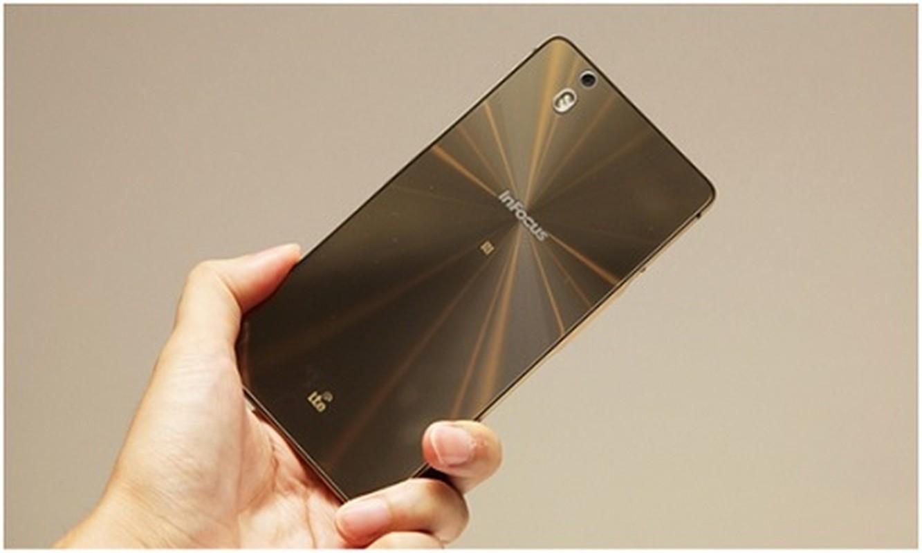 Top smartphone so huu RAM 2GB, Android 5 gia duoi 5 trieu-Hinh-6