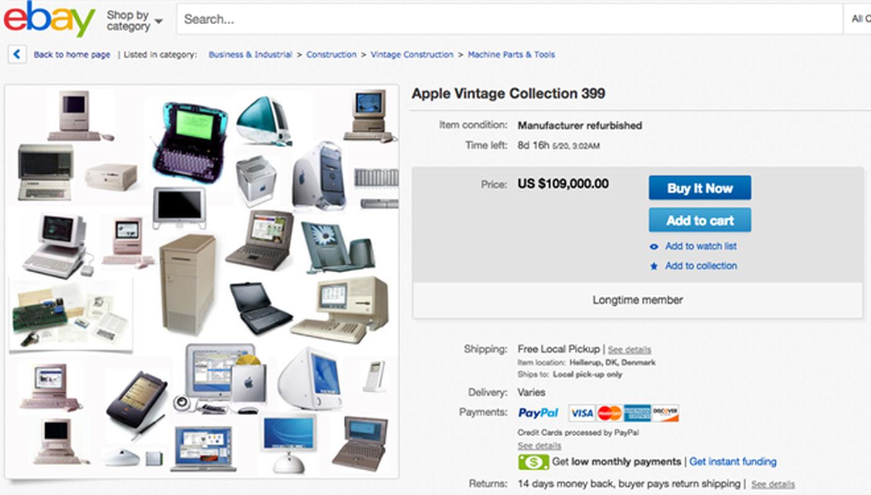 Ngam do co cua Apple duoc ban voi gia 100.000 USD-Hinh-9