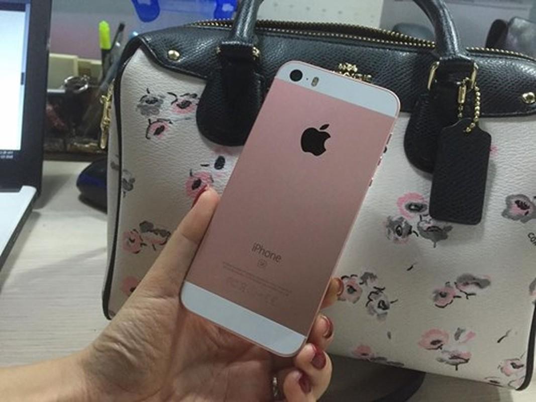 """Soi iPhone SE vang hong """"chinh hang"""" o VN-Hinh-3"""
