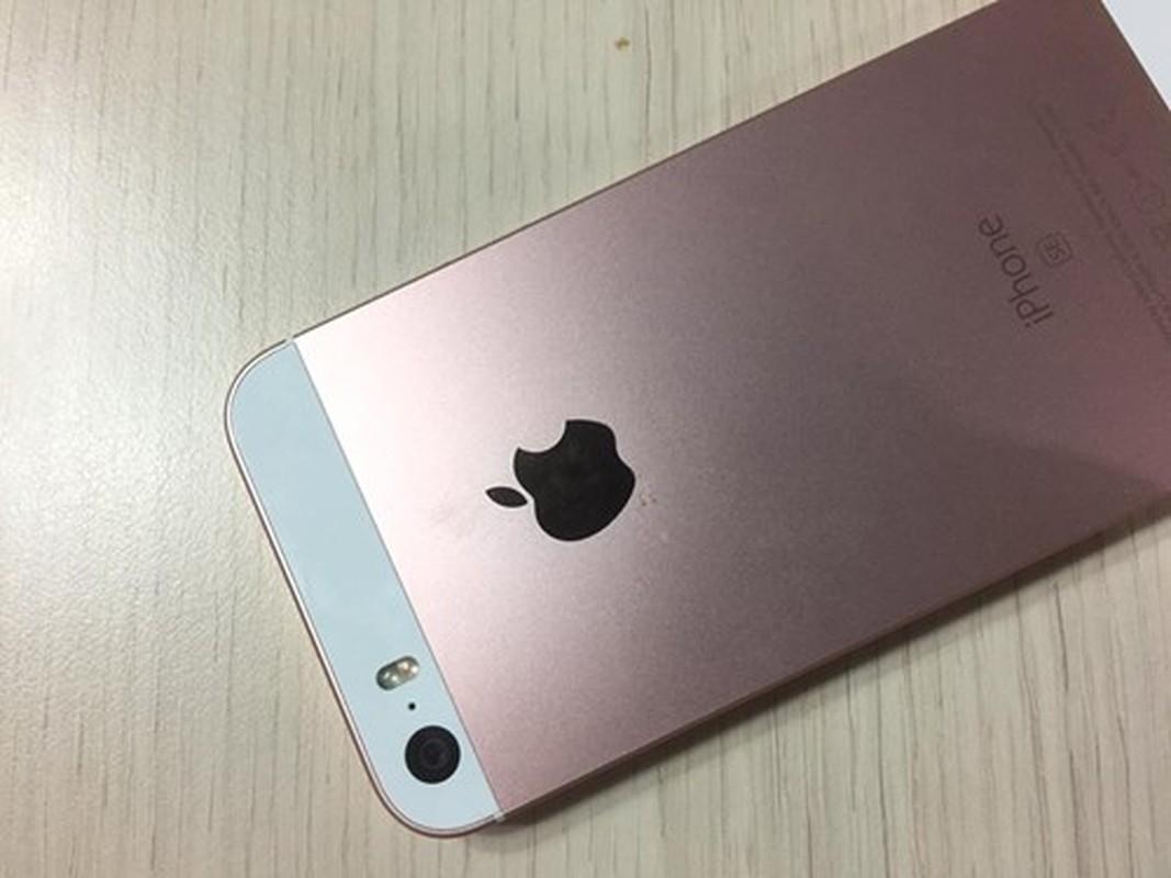 """Soi iPhone SE vang hong """"chinh hang"""" o VN-Hinh-4"""