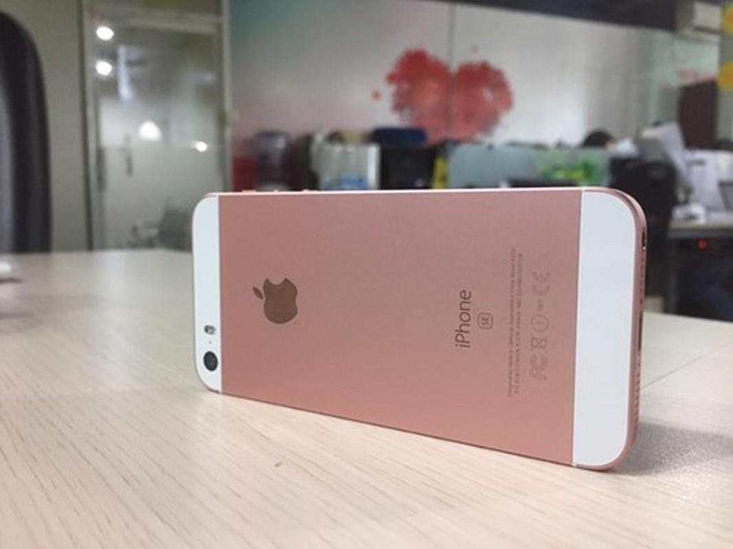 """Soi iPhone SE vang hong """"chinh hang"""" o VN-Hinh-7"""