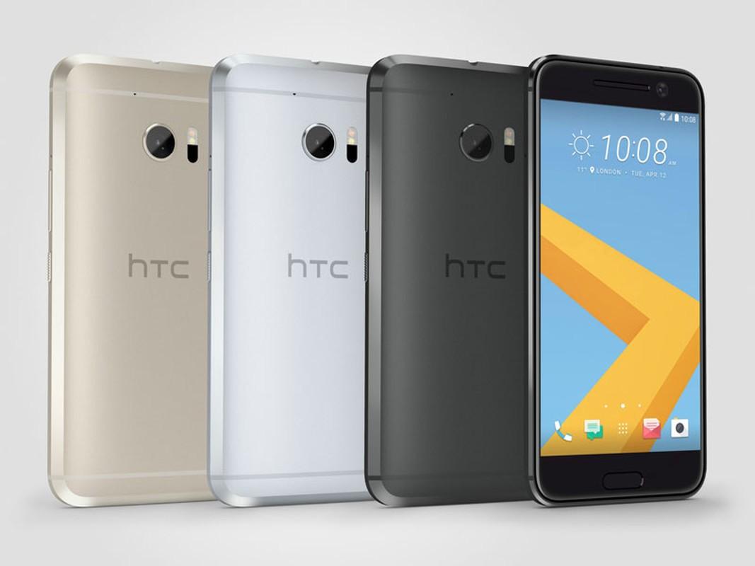 Top 10 smartphone an tuong da ra mat nam 2016-Hinh-2