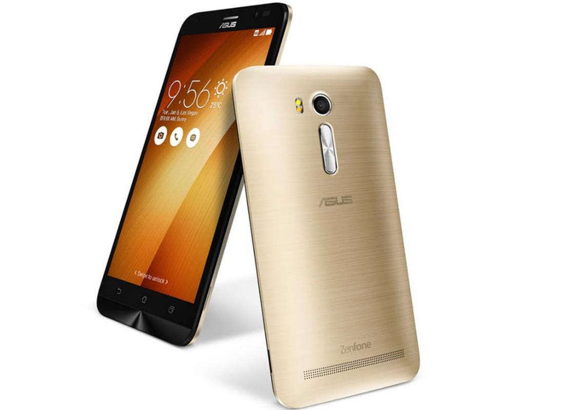 Can canh dien thoai Asus ZenFone Go TV - smartphone chuyen xem TV-Hinh-2