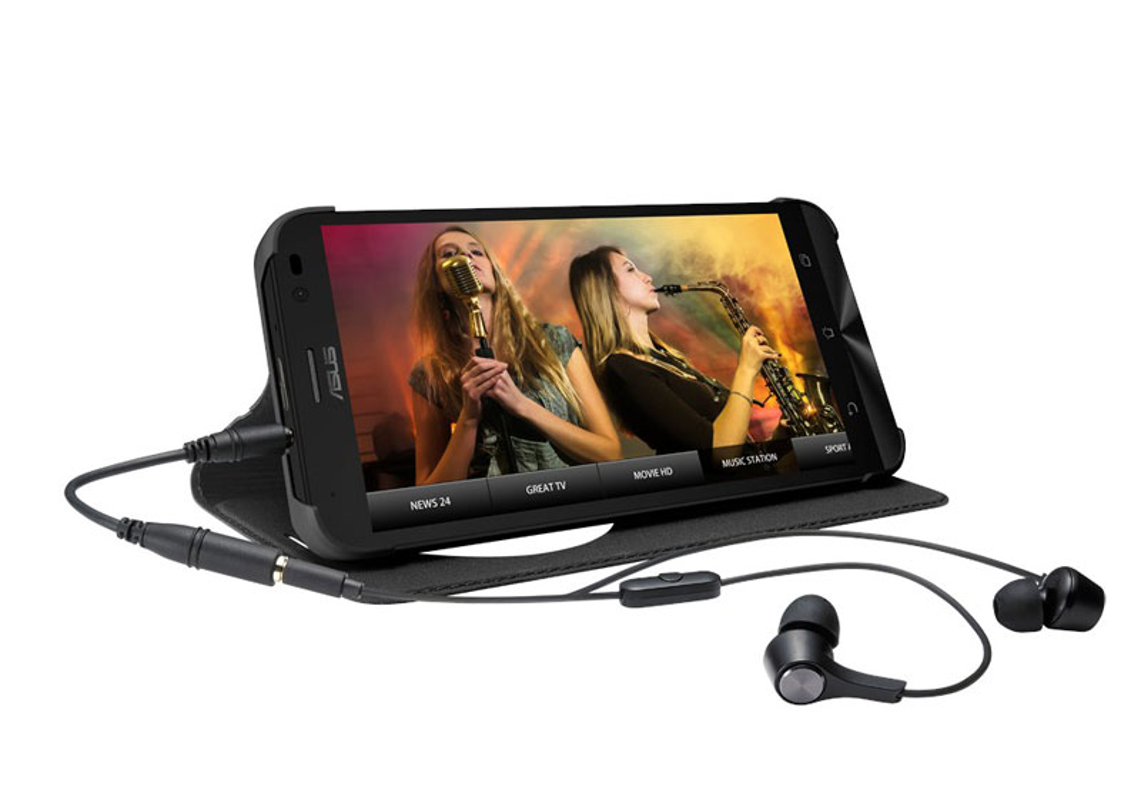 Can canh dien thoai Asus ZenFone Go TV - smartphone chuyen xem TV-Hinh-4