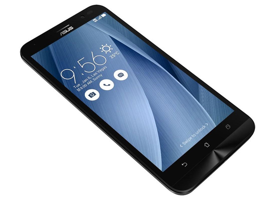 Can canh dien thoai Asus ZenFone Go TV - smartphone chuyen xem TV-Hinh-5