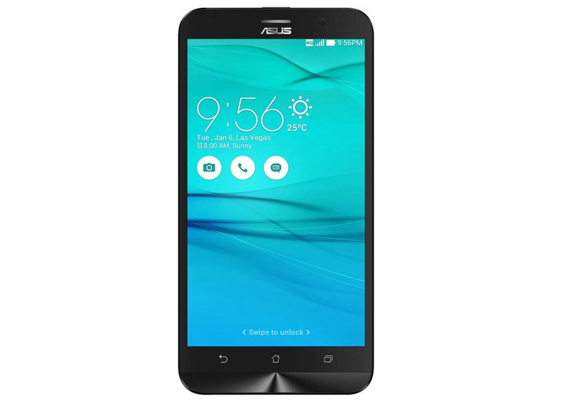 Can canh dien thoai Asus ZenFone Go TV - smartphone chuyen xem TV-Hinh-6