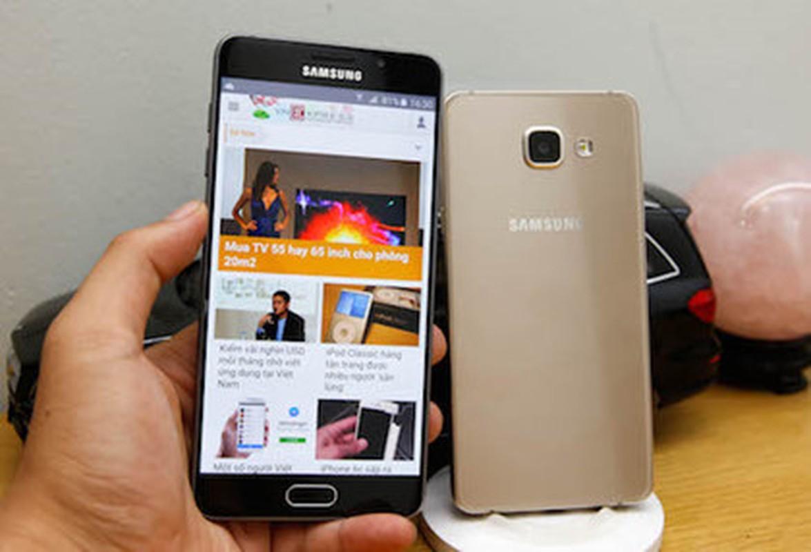 9 smartphone chup hinh dep duoi 10 trieu dong-Hinh-2