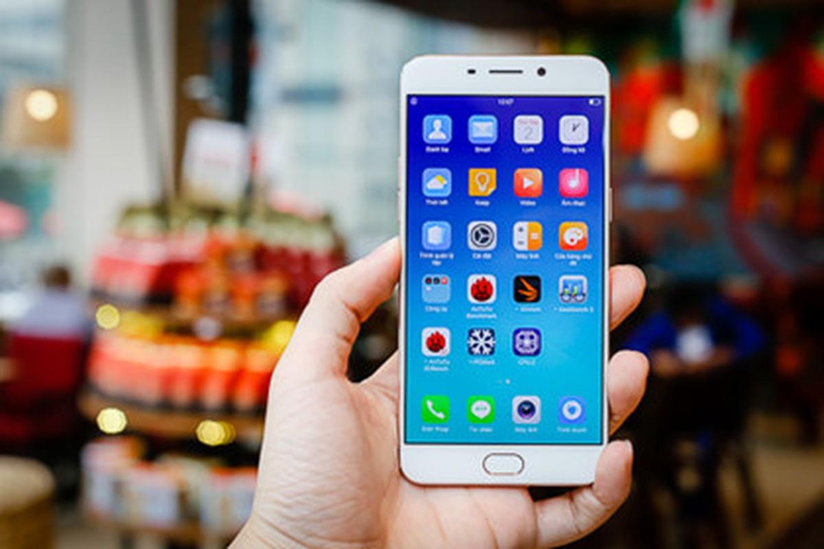 9 smartphone chup hinh dep duoi 10 trieu dong