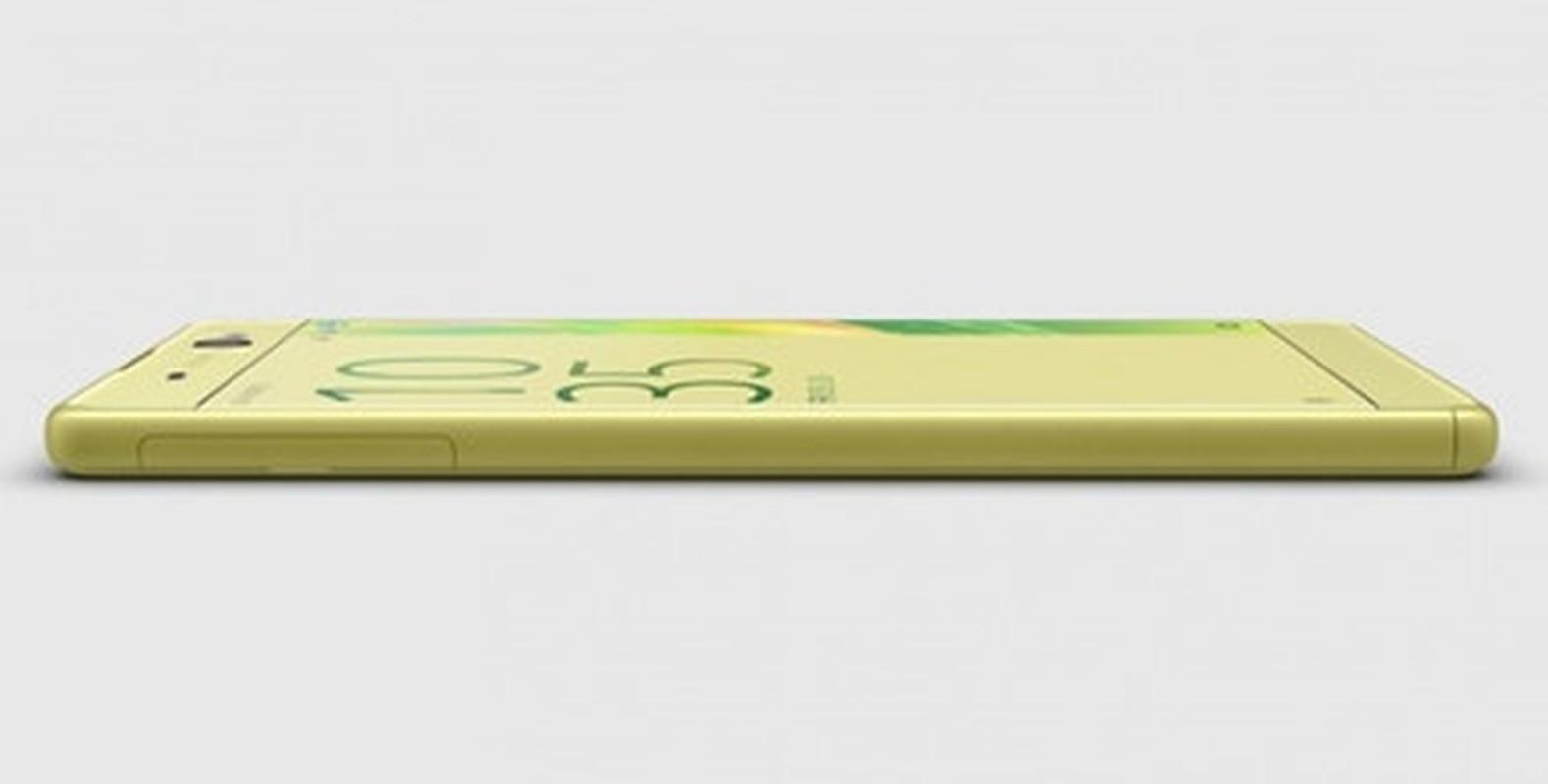"""Lo mat"" ve dien thoai khong lo Sony Xperia XA Ultra-Hinh-2"