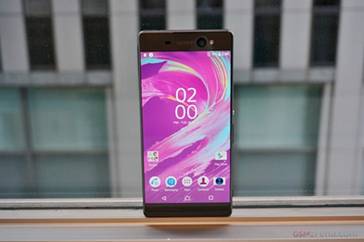 """Lo mat"" ve dien thoai khong lo Sony Xperia XA Ultra-Hinh-4"