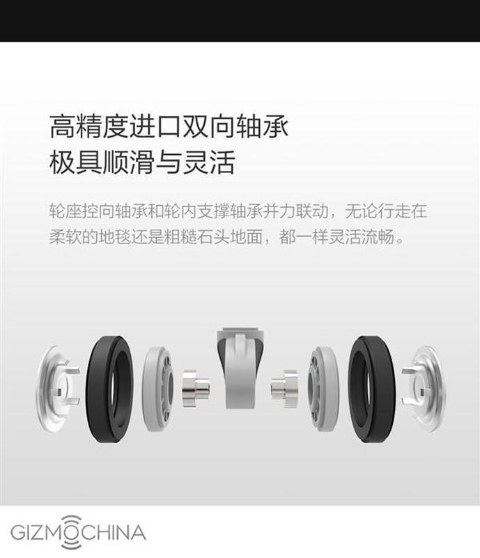 Ngam chiec va-li thong minh cuc dep cua Xiaomi-Hinh-3