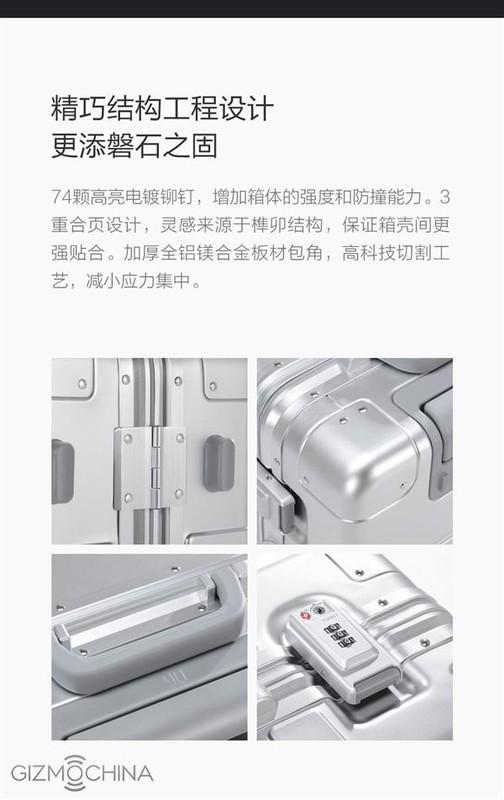Ngam chiec va-li thong minh cuc dep cua Xiaomi-Hinh-5