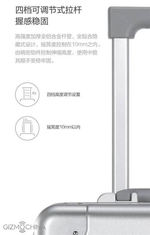 Ngam chiec va-li thong minh cuc dep cua Xiaomi-Hinh-6