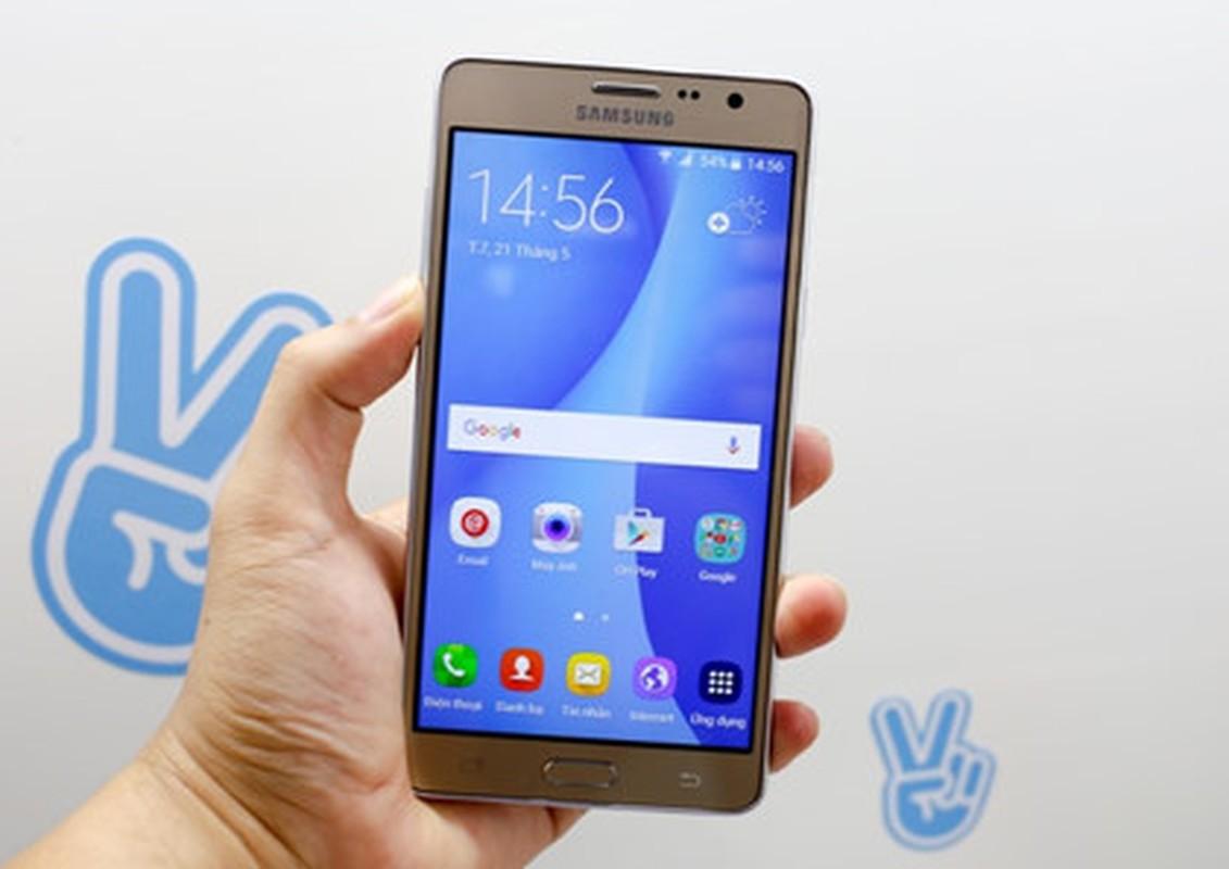 Can canh dien thoai Samsung Galaxy On7 sap tung ra thi truong-Hinh-3
