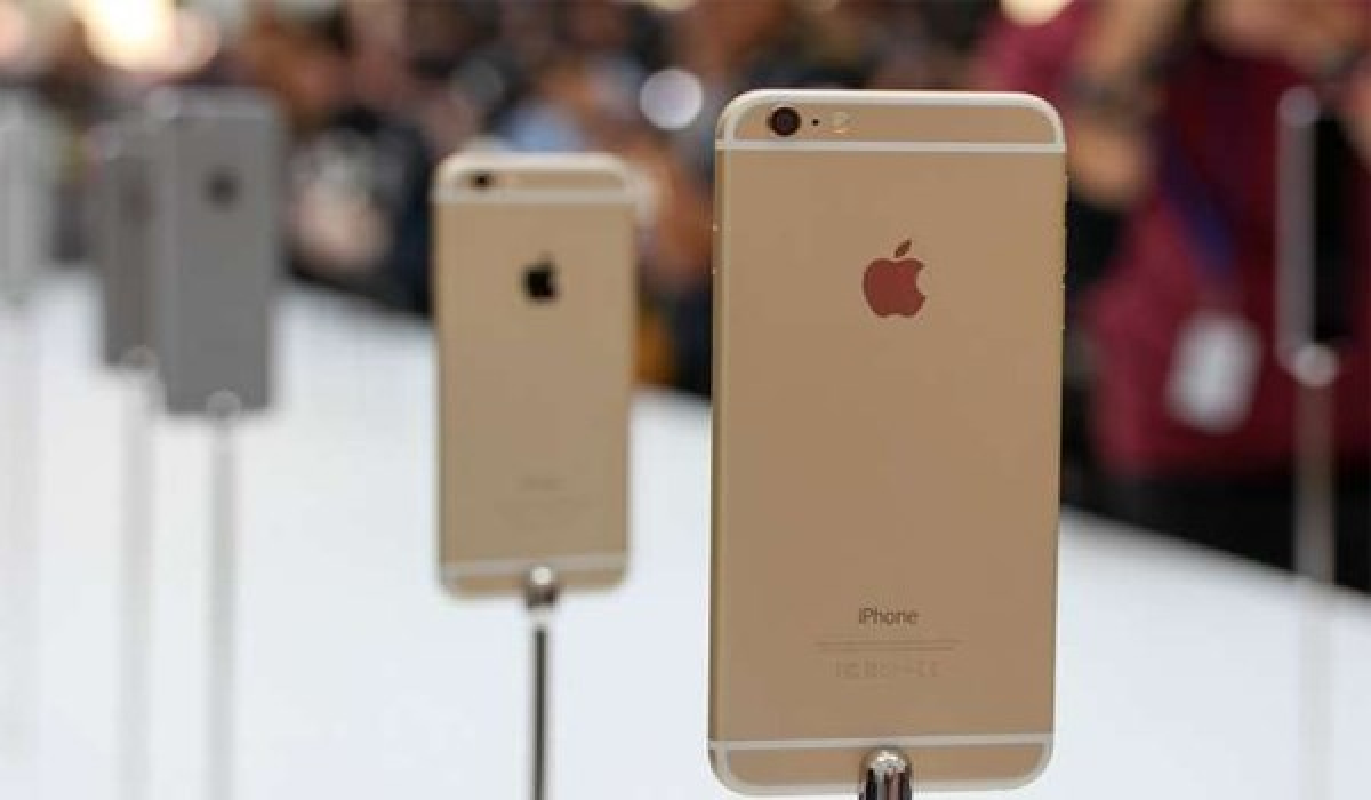 Apple dat hang san xuat ky luc 78 trieu dien thoai iPhone 7-Hinh-3