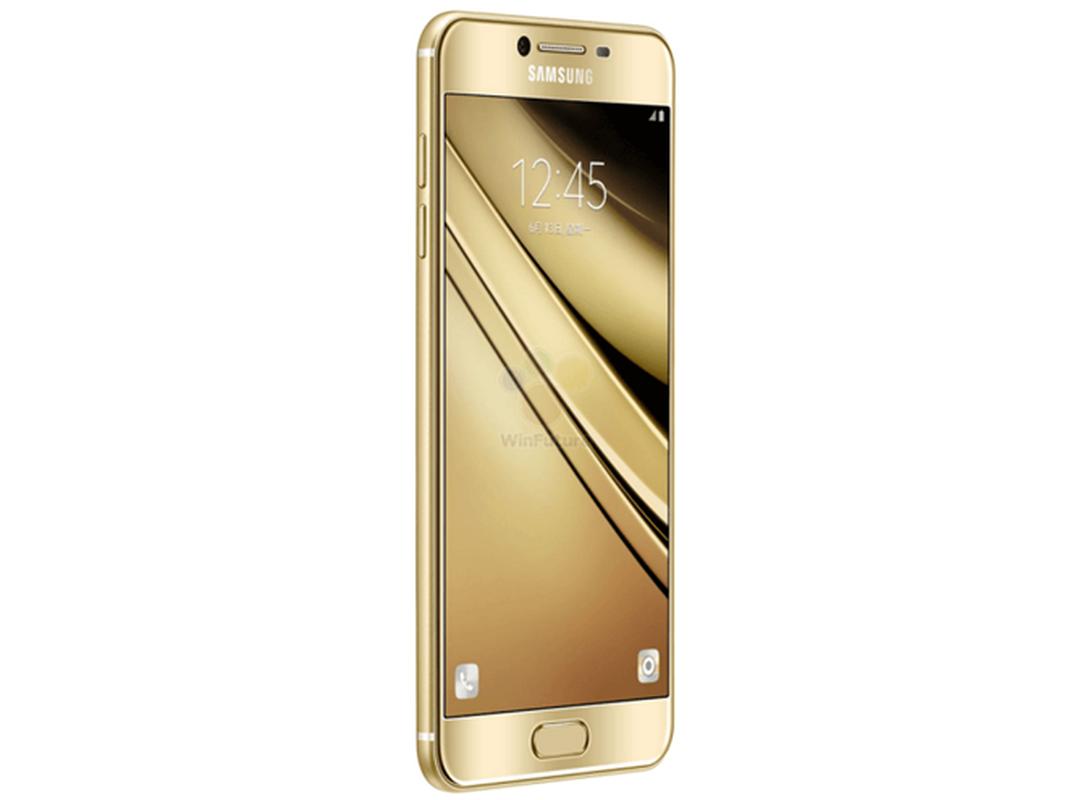 Dien thoai Samsung Galaxy C5 lo anh chinh thuc truoc gio ra mat-Hinh-5