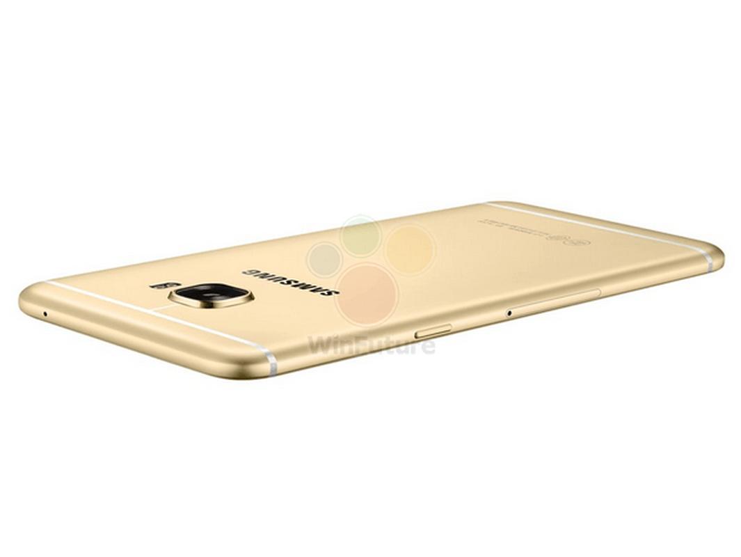 Dien thoai Samsung Galaxy C5 lo anh chinh thuc truoc gio ra mat-Hinh-7