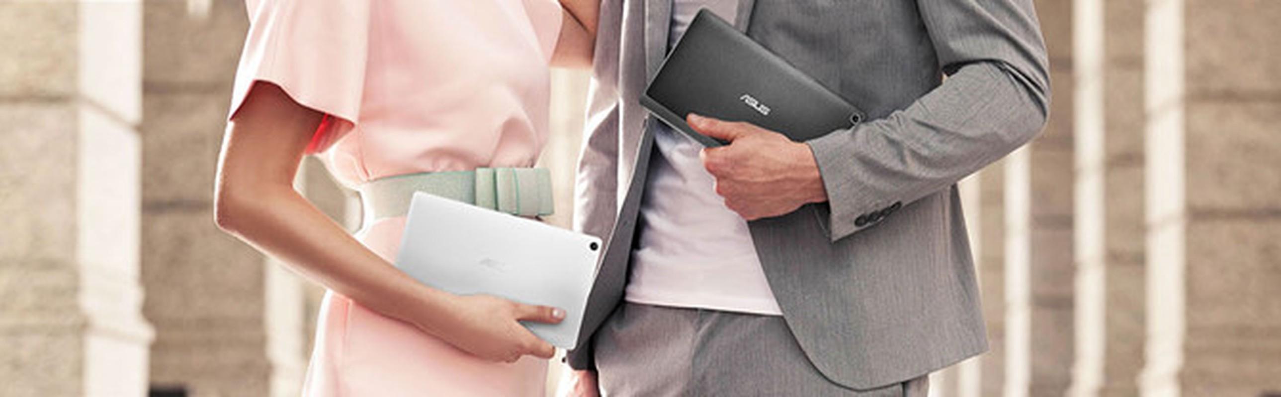 Ngam cap may tinh bang gia re Asus ZenPad 8 va 10