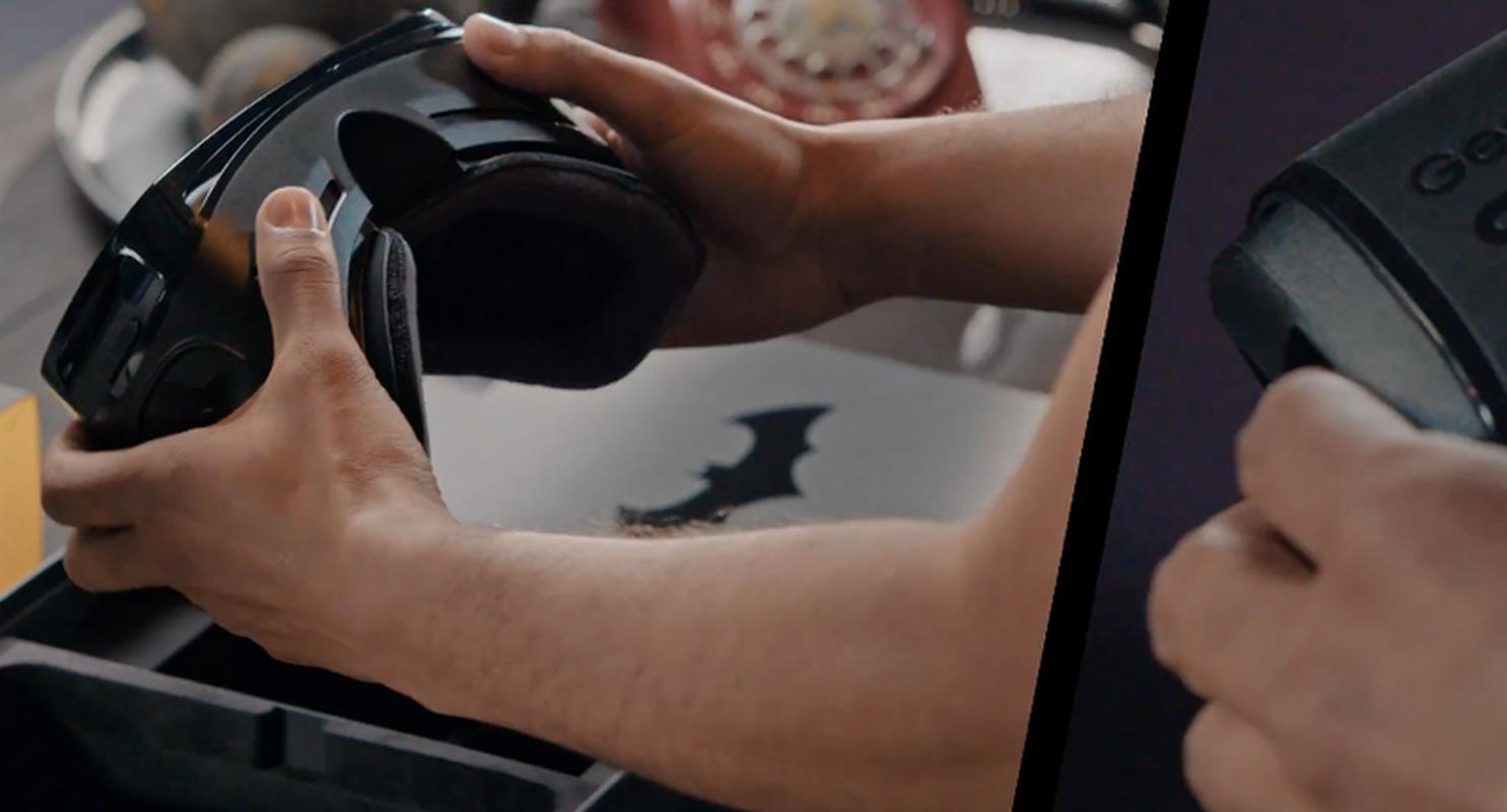 Anh chi tiet dien thoai Samsung Galaxy S7 Edge phien ban Batman-Hinh-4