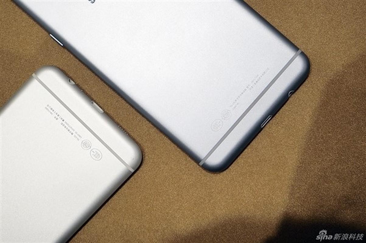 Anh thuc te 2 dien thoai sieu mau Samsung Galaxy C5, C7-Hinh-5